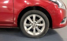 45452 - Nissan Versa 2017 Con Garantía Mt-2