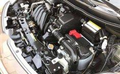 Nissan Versa Sense Aut Factura Origina Unico Dueño-2