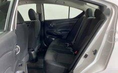 45313 - Nissan Versa 2017 Con Garantía At-0