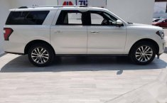 FORD EXPEDITION 2018 MAX LIMITED FACTURA AGENCIA-2