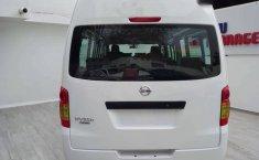 Nissan Urvan Panel Ventanas Amplia Factura Agencia-0