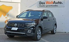 Volkswagen T-CROSS Highline-0