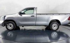 42649 - Toyota Hilux 2019 Con Garantía Mt-1