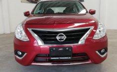 Nissan Versa Advance-0