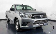 42649 - Toyota Hilux 2019 Con Garantía Mt-0