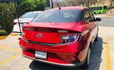 Hyundai Grand i10 2021 1.2 Gl Mid Sedan At-0