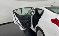 44624 - Nissan Versa 2015 Con Garantía At-3