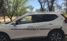 Nissan X-Trail Exclusive 2 ROW-0