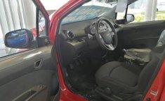 Chevrolet Beat 2021 1.2 Sedán NB LT Mt-0