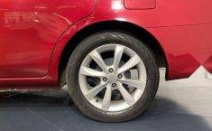 45452 - Nissan Versa 2017 Con Garantía Mt-0