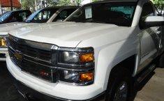 Chevrolet Cheyenne Pick Up-8