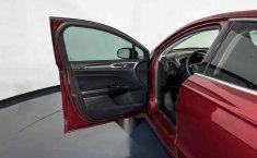 42701 - Ford Fusion 2017 Con Garantía At-18