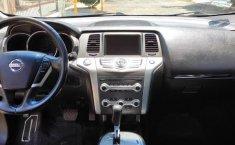 Nissan Murano 2011 perfectas condiciones.-11