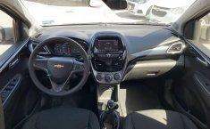 Chevrolet Spark 2020 1.4 Active Mt-19