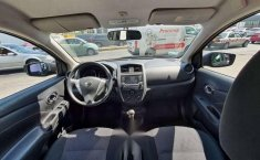 Nissan Versa Advance Aut. 2019-18