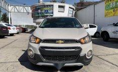 Chevrolet Spark 2020 1.4 Active Mt-18
