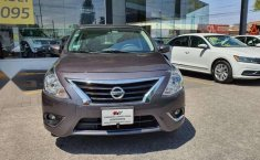Nissan Versa Advance Aut. 2019-15