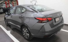 Nissan Versa 2020 4p Advance L4/1.6 Man-15