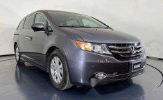 45184 - Honda Odyssey 2015 Con Garantía At-18