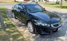 Honda Accord coupe 2009-17