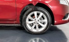 40577 - Nissan Versa 2017 Con Garantía Mt-16