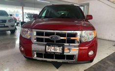 IMPECABLE FORD ESCAPE LIMITED FACTURA ORIGINAL V6-13