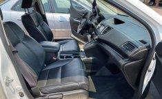 Honda CRV AWD maximo equipo único dueño-11
