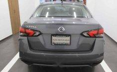 Nissan Versa 2020 4p Advance L4/1.6 Man-14