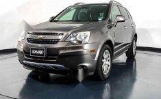 40912 - Chevrolet Captiva Sport 2012 Con Garantía-15