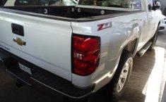 Chevrolet Cheyenne Pick Up-7