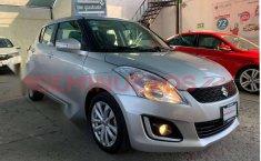 Suzuki Swift 2014 Glx Automático Factura Original-9
