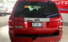 IMPECABLE FORD ESCAPE LIMITED FACTURA ORIGINAL V6-11
