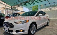 Ford Fusion 2014 SE Automático Factura Original-10