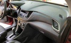 Chevrolet Trax LT automática único dueño-13