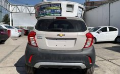 Chevrolet Spark 2020 1.4 Active Mt-14