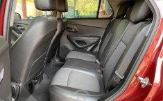 Chevrolet Trax LT automática único dueño-12