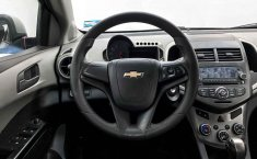 Chevrolet Sonic-21