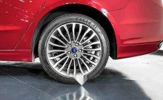 42701 - Ford Fusion 2017 Con Garantía At-13