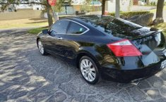 Honda Accord coupe 2009-11