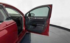 42701 - Ford Fusion 2017 Con Garantía At-12