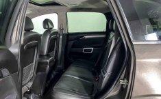 40912 - Chevrolet Captiva Sport 2012 Con Garantía-11