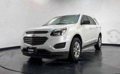 33976 - Chevrolet Equinox 2016 Con Garantía At-17