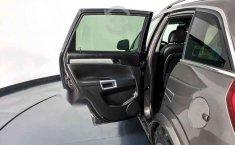 40912 - Chevrolet Captiva Sport 2012 Con Garantía-9