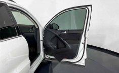 41376 - Volkswagen Tiguan 2017 Con Garantía At-10