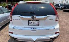 Honda CRV AWD maximo equipo único dueño-10