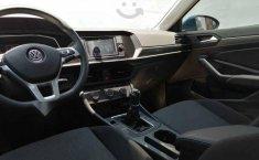Volkswagen Jetta 2019 4p Comfortline L4/1.4/T M-10