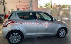 Suzuki Swift 2014 Glx Automático Factura Original-8