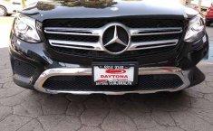 Mercedes-Benz Clase GLC 2016 5p GLC 300 Sport L-16