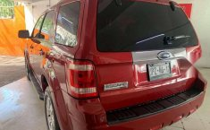 IMPECABLE FORD ESCAPE LIMITED FACTURA ORIGINAL V6-8
