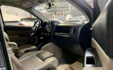 Jeep compass limited awd navi extremadamente nueva-13